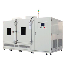 Two Zone Thermal Shock Test Chamber(500L)