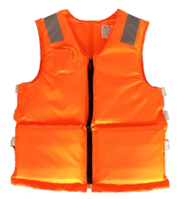 Safety life vest life jacket