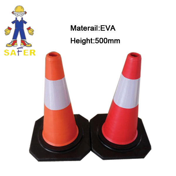 safety cone/road cone/traffic cone/eva traffic cone