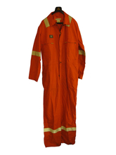 OV5 fire retardant safety coverall