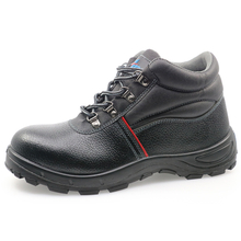 DTA014 waterproof anti-static S3 mining safety shoes for men