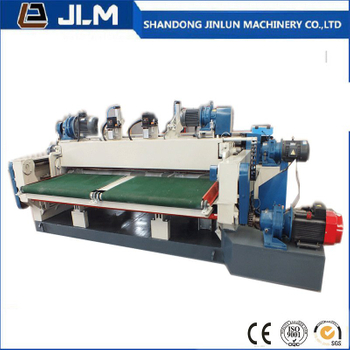 8 Feet Peeling Plywood Machine
