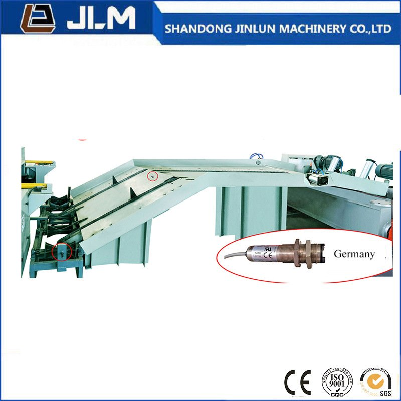 Automatic Plywood Production Line of Veneer
