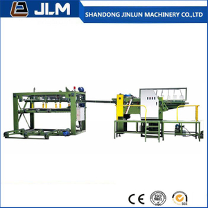 Plywood Veneer Composer/Veneer Finger Jointer for Sale