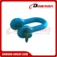 Alloy Steel Forelock End Shackle
