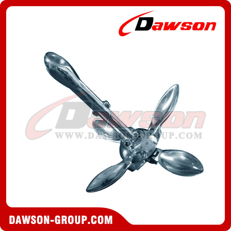 Stainless Steel 316 Folding Anchor Type A - China Supplier