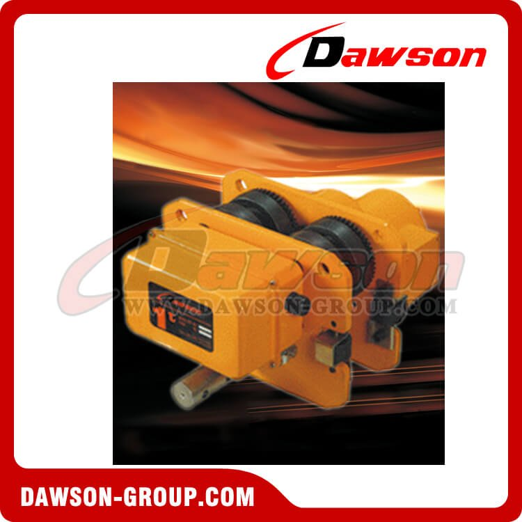 ELECTRIC REOLLEY DS-ETK TYPE - DAWSON GROUP LTD. - CHINA FACTORY