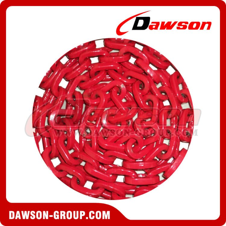 G80 D-Shape Forestry Chain - Dawson Group Ltd. - China Manufacturer, Supplier, Factory