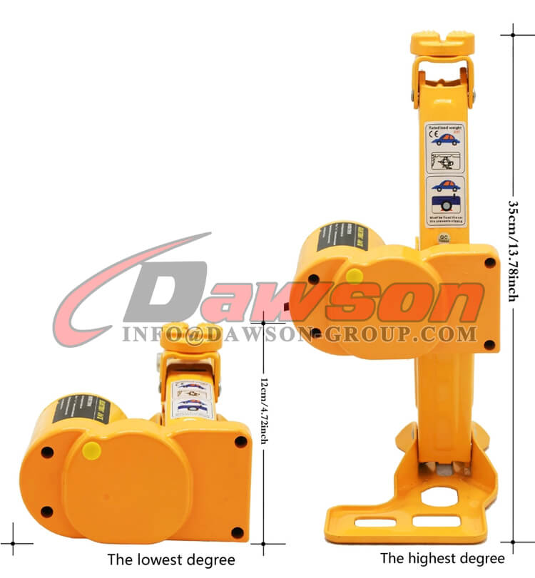 12V DC 2T ELECTRIC SCISSOR JACK WITH ELECTRIC IMPACT WRENCH - DAWSON GROUP LTD. - CHINA MANUFACTURER, FACTORY, SUPPLIER