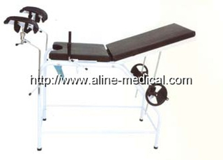 GYNAECOLOGICAL EXAMINATION BED