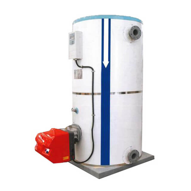 Industrial Oil Hot Water Furnace