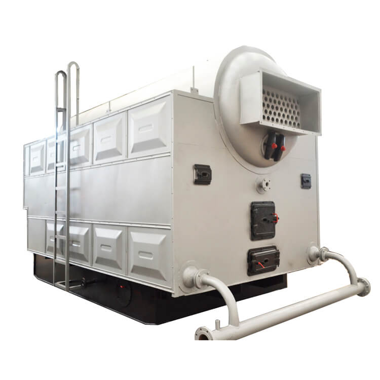 This type of industrial hot water heater cost low money