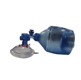Self-inflating Disposable Adult Infant Child Manual Resuscitator Valve