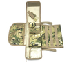 Military Field Hiking Survival Portable First Aid Kit bag