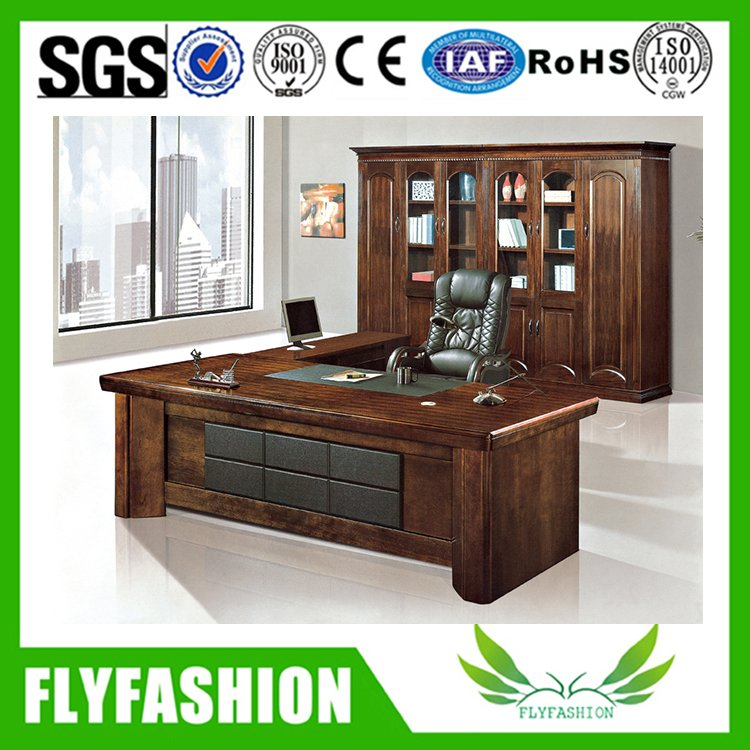 Modern design office executive desk(ET-17)