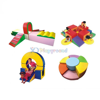 Toddler Soft Play Area Toys