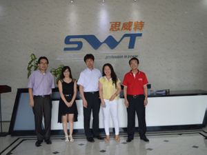 Piezo element manufacturer-Gd SWT Smart Tech Co.,Ltd-Cannon Audit