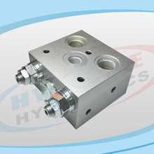HT02 Seires Integrated Valve