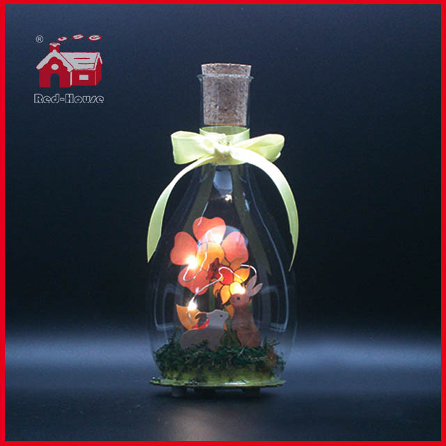 2017 New Products — LED Glass Decoration