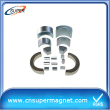 Sintered Hard Arc magnet manufacturer