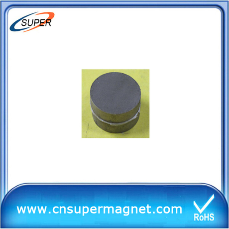 High Quality 12*5 SmCo magnet