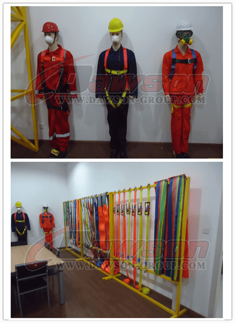 China Safety Harness EN361 - Dawson Group Ltd. - China Manufacturer, Supplier, Factory