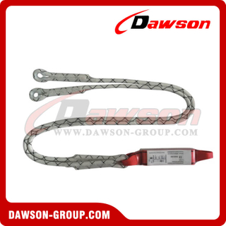 Energy Absorbers Lanyards -​ Safety Lanyards