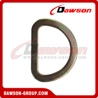 DS9316 70g Sheet Steel D Ring