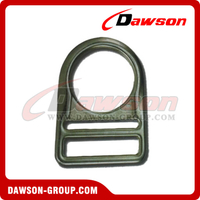 DS9315 180g Forged Steel D Ring