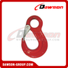 G80 / Grade 80 Eye Sling Hook with Cast Latch