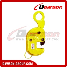DS-TMG Type Horizontal Clamp with Lock Device