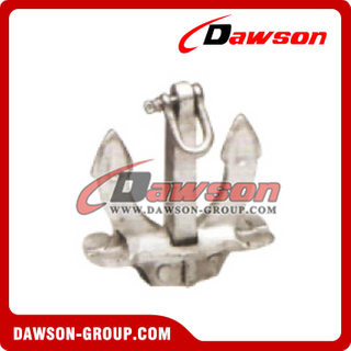 Hall Anchor Type C(GB546-76)