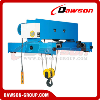 Side Hanging Dual Electric Hoist (50hz)