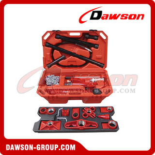 DST710015 Pneumatic Axle Jack Portable Hydraulic Body Repair Kit