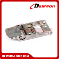 DSOCB17 BS 600KG/1320LBS Stainless Steel Over Center Buckle