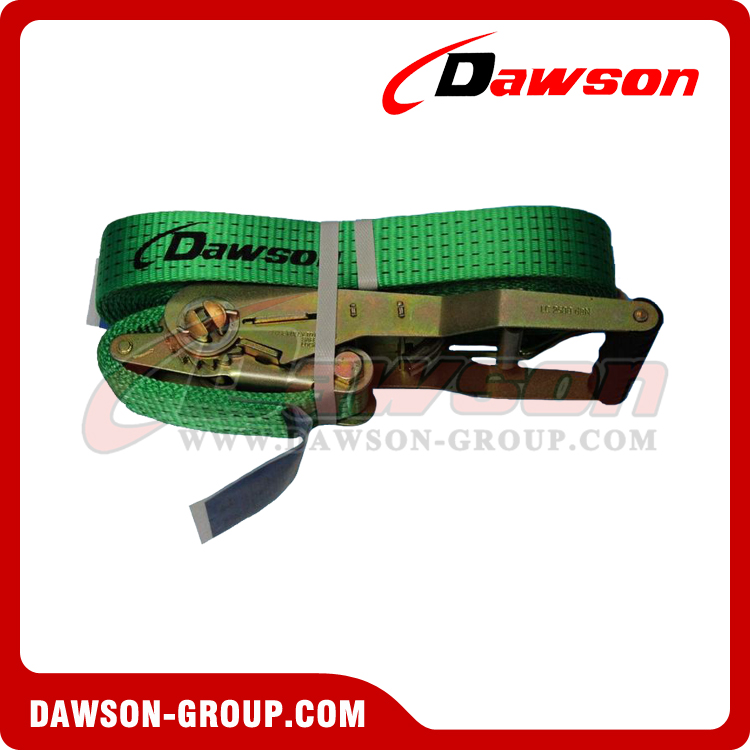 Ergo Ratchet Tie Downs Ergonomic Ratchet Strap Cargo Lashing - China Supplier