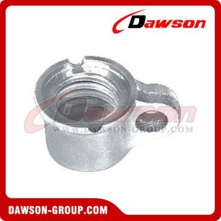 DS-B019A Formwork Scaffolding Casting Steel Wing Nut