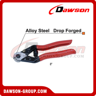 DSTD1001A8 Wire Rope Cutter Type A