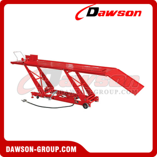 DSE64502 450 Kgs Motorcycle Lifting Table