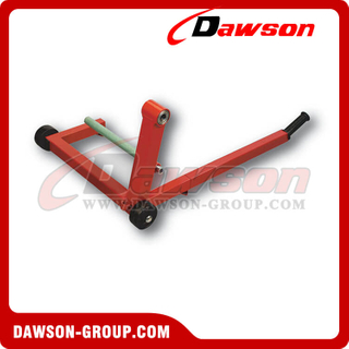 DSMT009 200 Kgs Motorcycle Support Stand