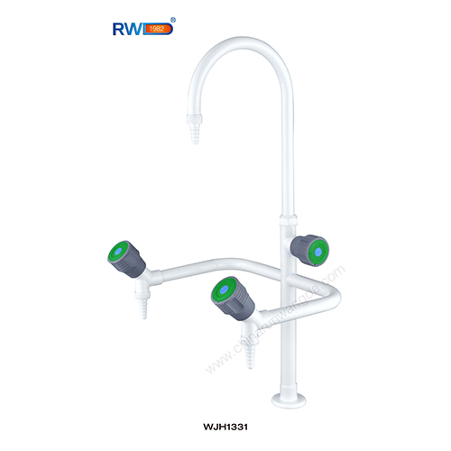 Bench Laboratory Faucet