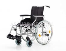 YJ-037 Muti-Functional European Style Wheelchair