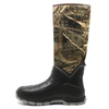 Anti Slip Water Proof Composite Toe PU Safety Rain Boots for Work