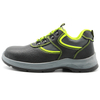 2021 New Oil Water Resistant Steel Toe Puncture Proof Antistatic Work Shoes S3 SRC
