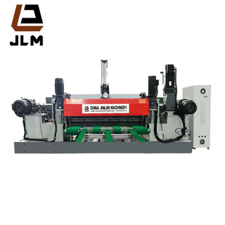 4 Feet Automatic Veneer Plywood Machine