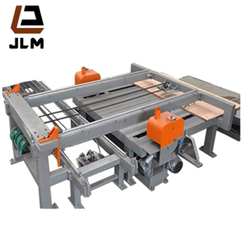 Full Automatic Plywood Saw Cutting Machine/Automatic Plywood Edge Trimming Saw