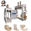 High frequency plywood bending press machine CURVE PRESS MACHINE