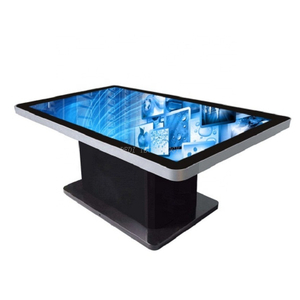 Best sale network 43inch lcd interactive touch table