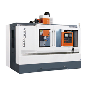 VMC1000L 39 1/3''x19 3/5'' X23 3/5'' CNC Vertical Machining Center