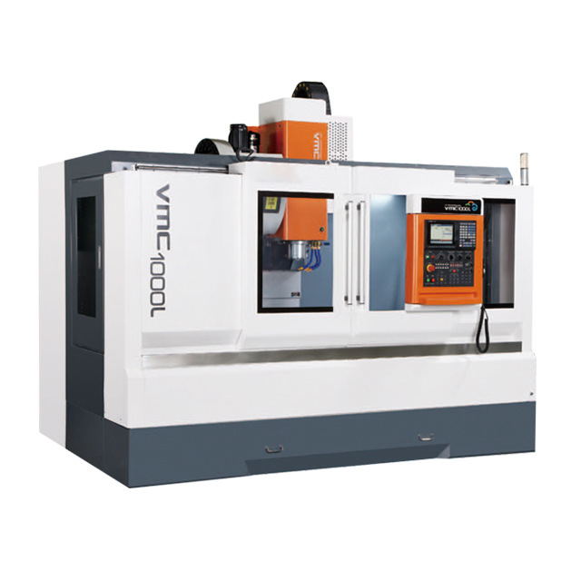 Advantages of CNC Machining Center